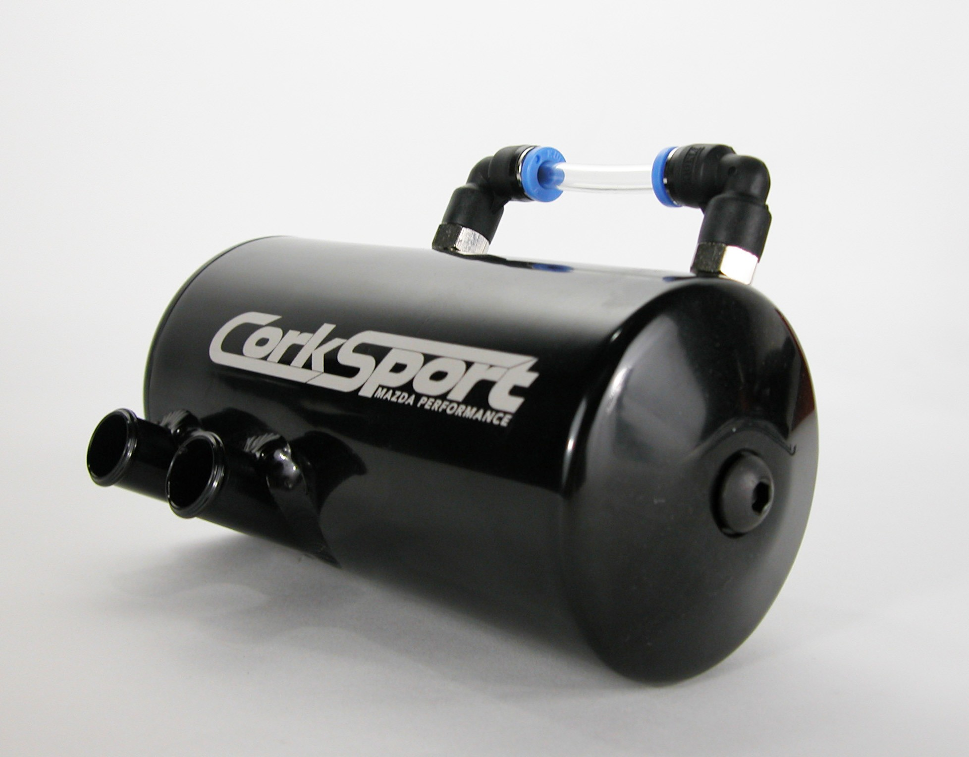 CORKSPORT Oil Catch Can