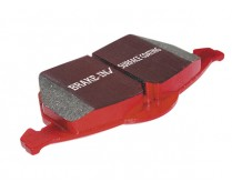 Balatas EBC Red Stuff Traseras MS3