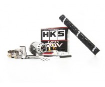 MazdaSPEED3 HKS Blowoff Valve Kit